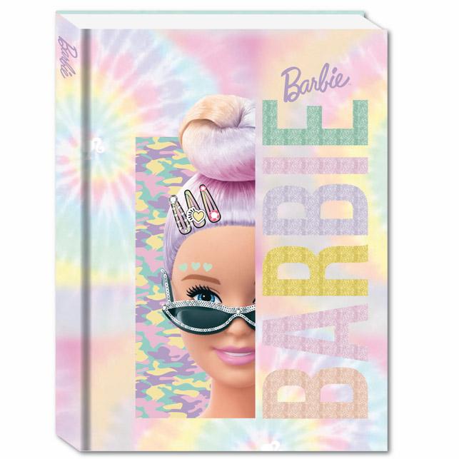 Diario agenda Barbie
